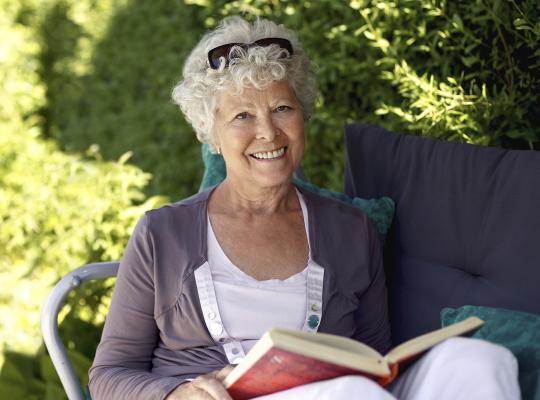 Pensioenhervorming beschermt levensstandaard gepensioneerden