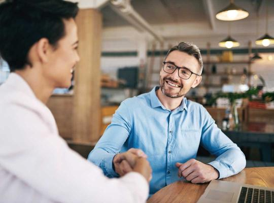 Werkgever en werknemer sluiten akkoord