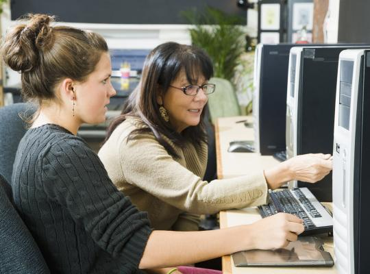 Werkinlevingstraject leidt één op de twee jongeren naar job